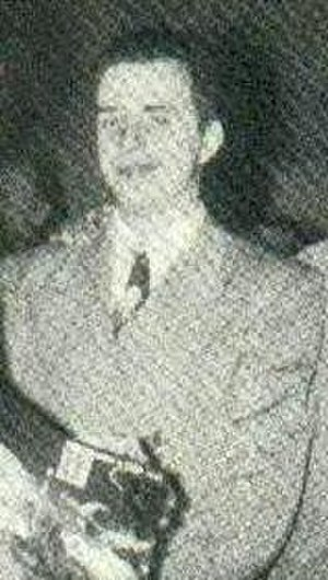 Robert A. W. Lowndes - Robert A. W. Lowndes in 1953