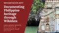 Documenting Philippine heritage through Wikidata.pdf