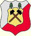 Wappen von Dolní Dvůr