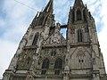Dom St. Peter, Regensburg - panoramio.jpg