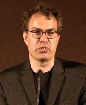 Dominik Moll - Dominik Moll in 2011