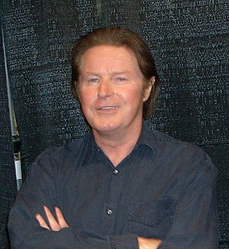 MTV Video Music Award for Video of the Year - 1985 winner Don Henley