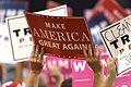 Donald Trump sign (30616538476).jpg