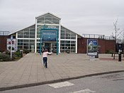 Doncaster Services - geograph.org.uk - 160503.jpg