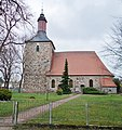 Dorfkirche Bötzow 2019 SSE.jpg