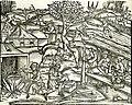 Dorfszene Bauern Wild Opera Vergiliana, Lyon 1515 u 1517.jpg