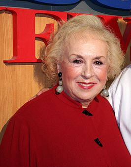 Doris Roberts in 2009