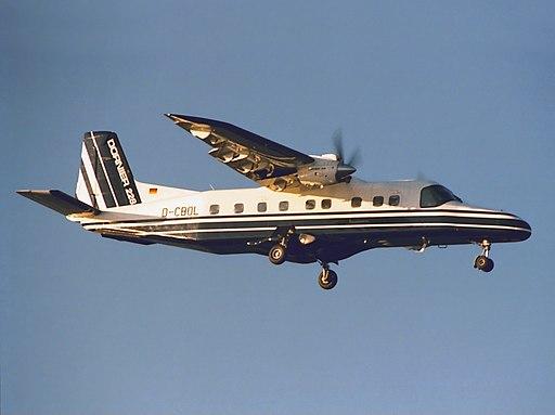 Dornier 228-202K, Dornier AN0505483