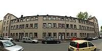 Dortmund, Kaserne der Paulinenhütte, 2013.jpg