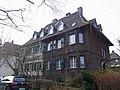 Dortmund-Gartenstadt, Fürstenbergweg 9-11.jpg