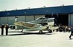 Douglas A-1H Skyraider retirement at NAS Lemoore in April 1968.jpg