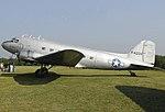 Douglas C-47B Skytrain, Chalair Aviation JP6859839.jpg