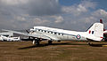 Douglas DC-3 KK116 3 (5984781025).jpg