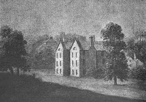 Thomas Pennant - Downing Hall, Pennant's lifelong home