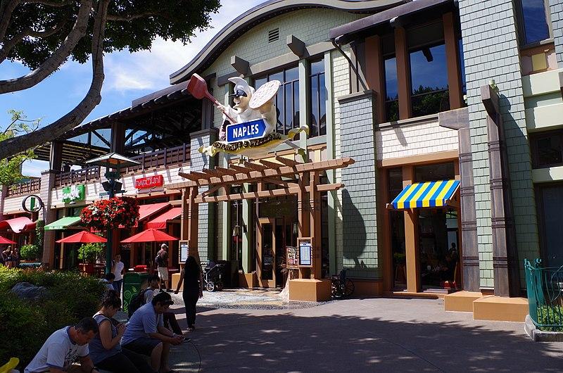 File:Downtown Disney 2014 Naples Pizzeria.JPG