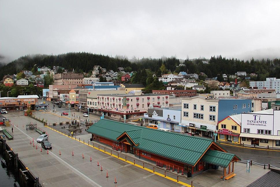 Downtown Ketchikan - panoramio (1)