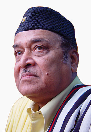 National Film Award for Best Music Direction - Image: Dr. Bhupen Hazarika, Assam, India