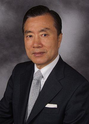 Dr. Harold Hyunsuk Oh
