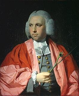 Daniel Lysons (physician) English physician