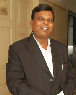 Suresh Mane Indian politician and social activist