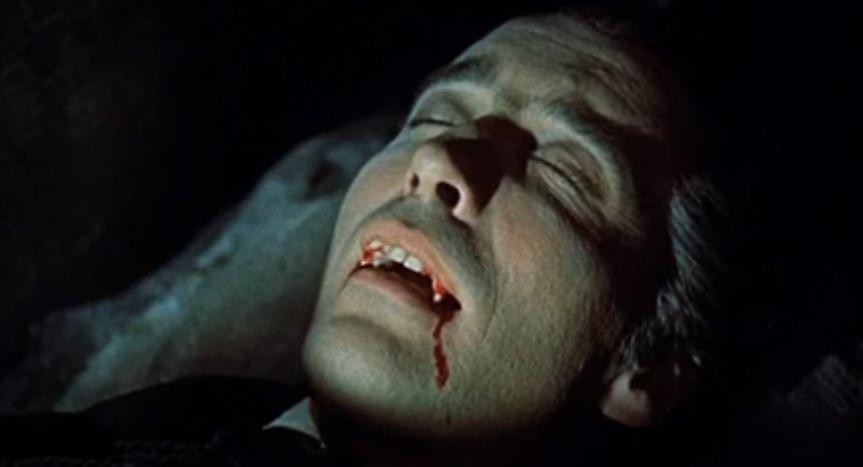 Dracula 1958 a