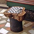 Draughts game Cape Verde 20060730.jpg