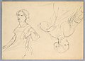 Drawing, Woman Seated, Two Studies, 1870 (CH 18566019).jpg