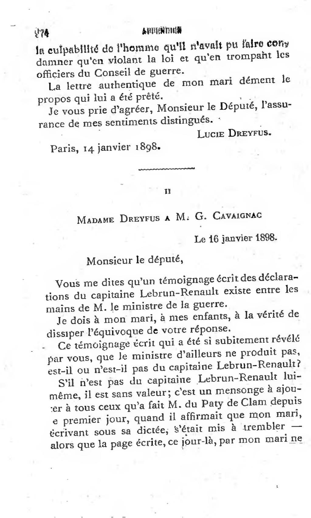 Pagedreyfus Lettres D Un Innocent 1898djvu273