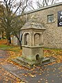 Drinking fountain - geograph.org.uk - 1554655.jpg