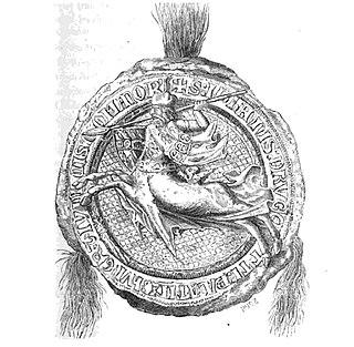 John I Drugeth