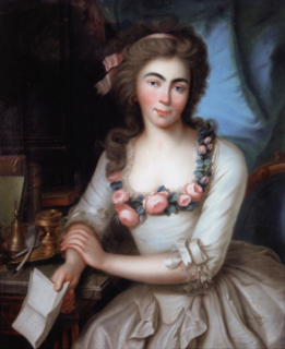 Princess Louise of Hesse-Darmstadt (1761–1829) Grand Duchess of Hesse and by Rhine
