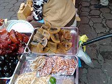 Dulce mexicano - Wikipedia, la enciclopedia libre
