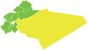 Douma District - Image: Duma District