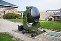 Dunree Fort Search Light II 2014 09 12.jpg