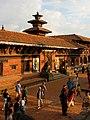 Durbar Square Patan, Nepal (3926980578).jpg