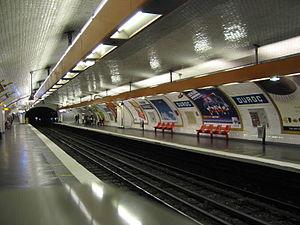 Duroc (Paris Métro)