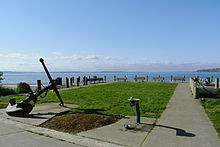 Elliott Bay  Wikipedia