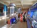 Dynamotion Hall - Science City - Kolkata 2006-08-25 05164.JPG