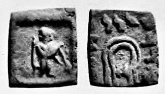 Dionysios Soter - Coin of Dionysios Soter