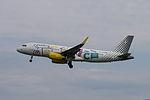 EC-LZM, Airbus A320-232 Sharklets A320, VLG (18694125592).jpg