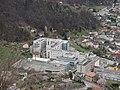 EOC Sede Ospedale Regionale di Bellinzona e Valli, Bellinzona - panoramio.jpg