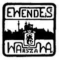 E Wende i Sp Warszawa - logo.jpg