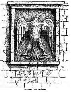 heraldic animal