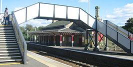 Earlestown Station from platform 1.jpg