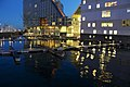 Early in the morning , Amsterdam , Netherlands - panoramio (35).jpg