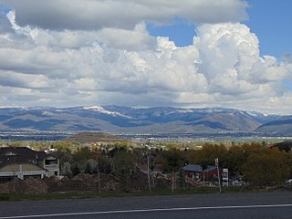 Midway, Utah City in Utah, United States
