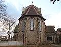 East end, Church of the Good Shepherd, Croxteth.jpg