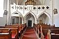 Eberstein Sankt Walburgen Pfarrkirche hl Walburga Orgelgalerie 11032014 138.jpg