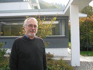 Eckart Viehweg German mathematician