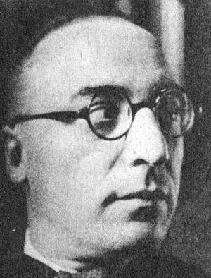 Edgar Julius Jung - Jung, c. 1925